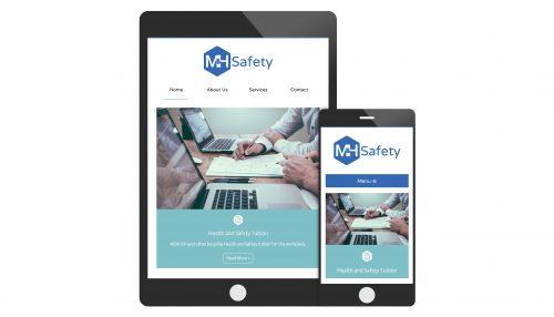 Responsive Website Design - Horsham West Sussex