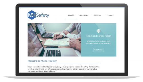 Clean, Modern, Simple Website Design