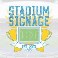 Thumb - Stadium Signage | 1348design.com