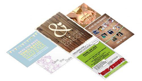 Horsham Wedding Stationery - Custom Bespoke Wedding Invitations